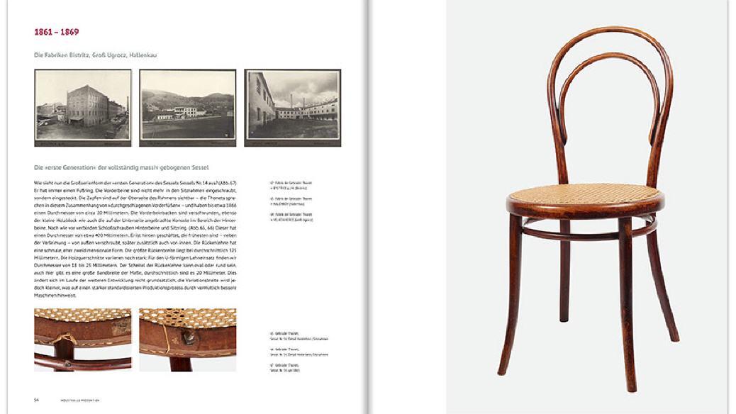 Sammlung thillmann for Stuhl design analyse